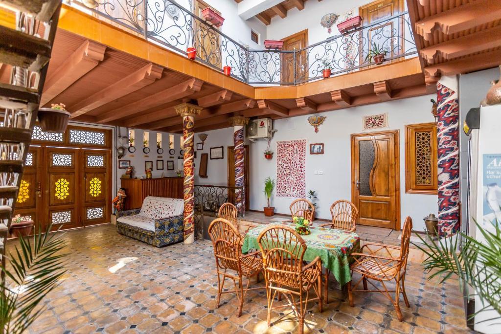 RIZO BOUTIQUE HOTEL — photo 5