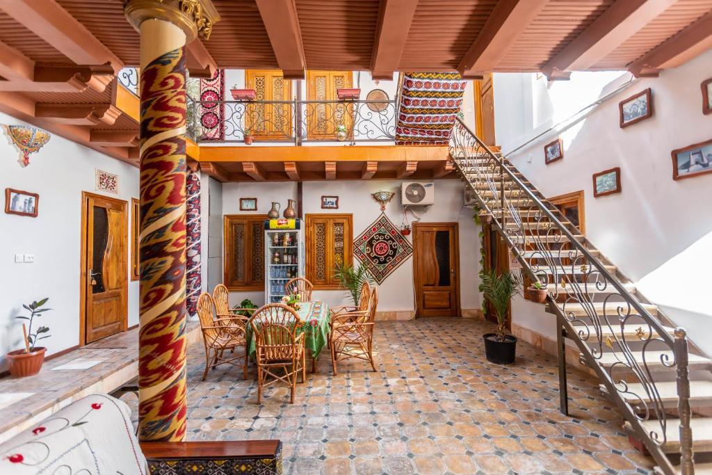 RIZO BOUTIQUE HOTEL — photo 6