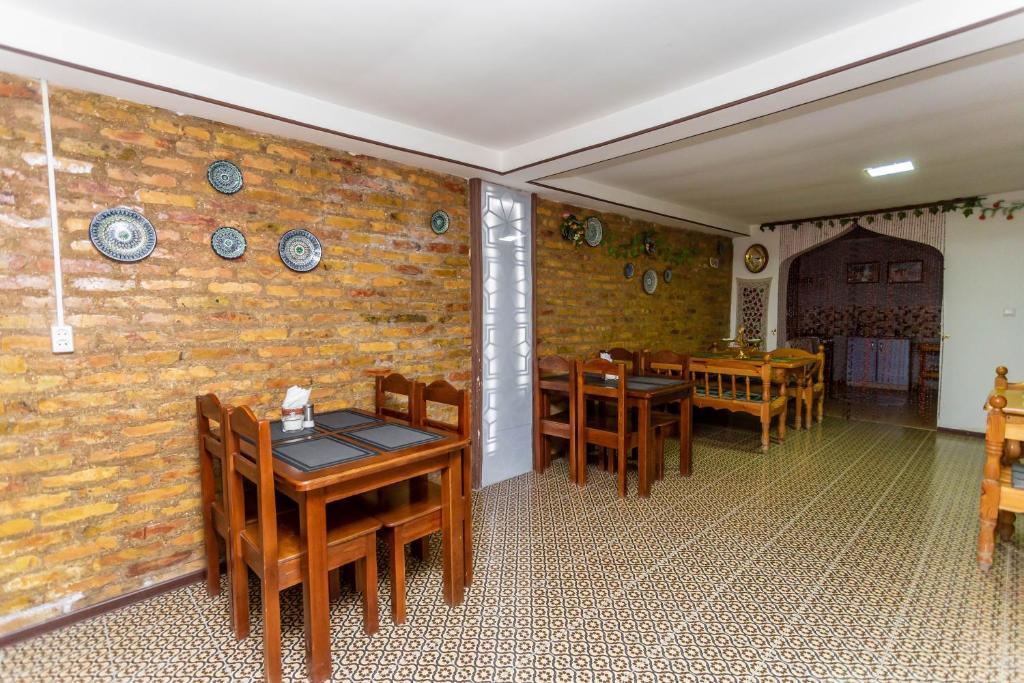 RIZO BOUTIQUE HOTEL — photo 8