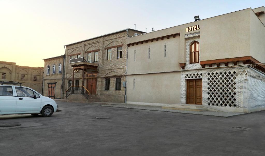 VOLIDA BOUTIQUE HOTEL — photo 1