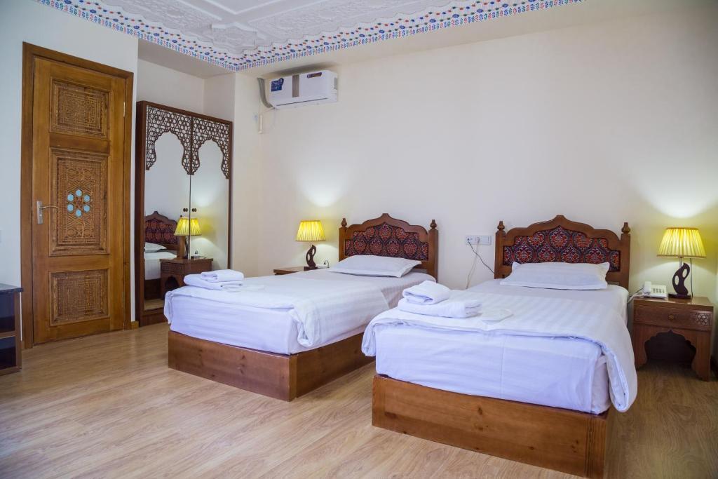 VOLIDA BOUTIQUE HOTEL — photo 2