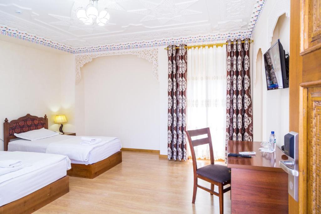 VOLIDA BOUTIQUE HOTEL — photo 3