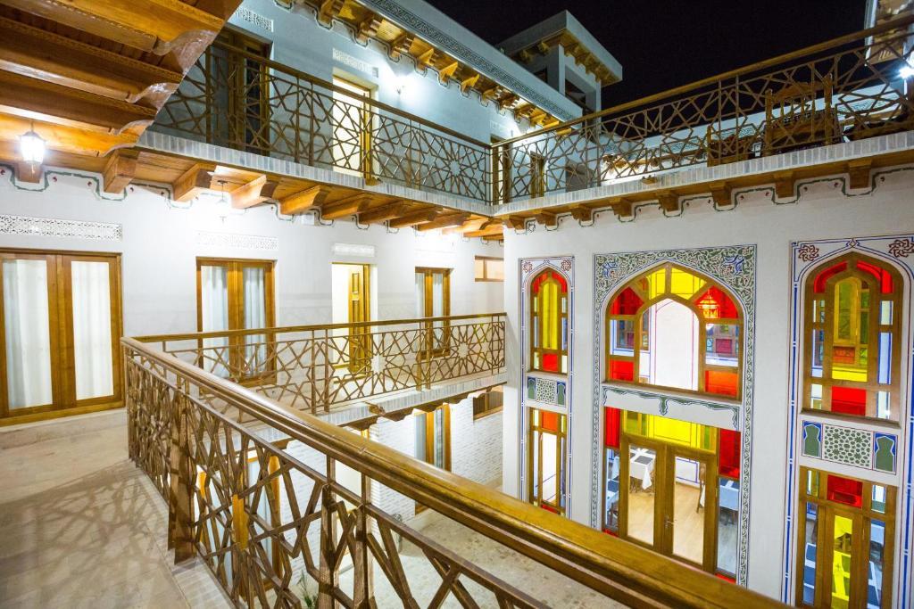 VOLIDA BOUTIQUE HOTEL — photo 6