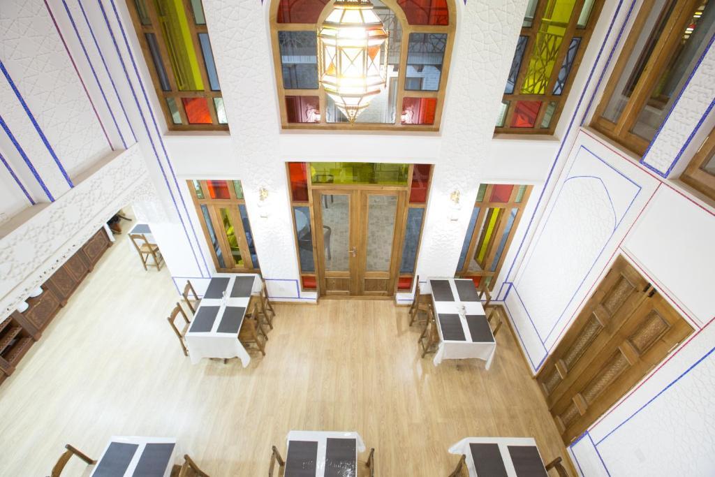 VOLIDA BOUTIQUE HOTEL — photo 7