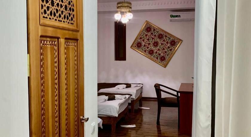 ANSI BOUTIQUE HOTEL — photo 1