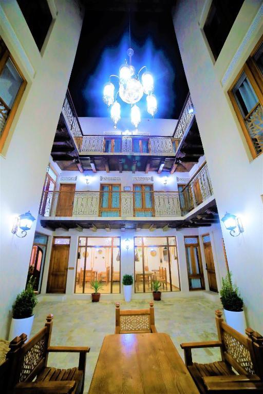 ANSI BOUTIQUE HOTEL — photo 3