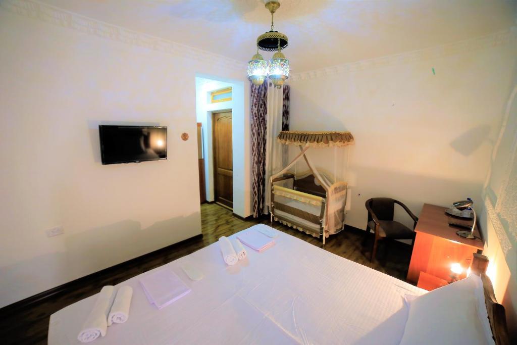 ANSI BOUTIQUE HOTEL — photo 5