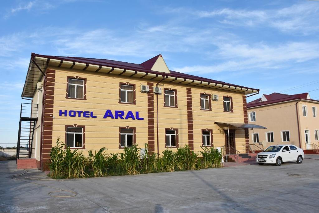 ARAL HOTEL — photo 1