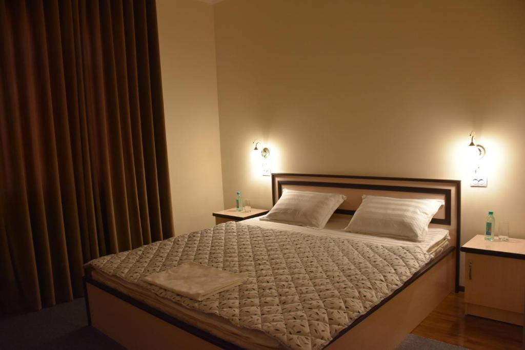 ARAL HOTEL — photo 2