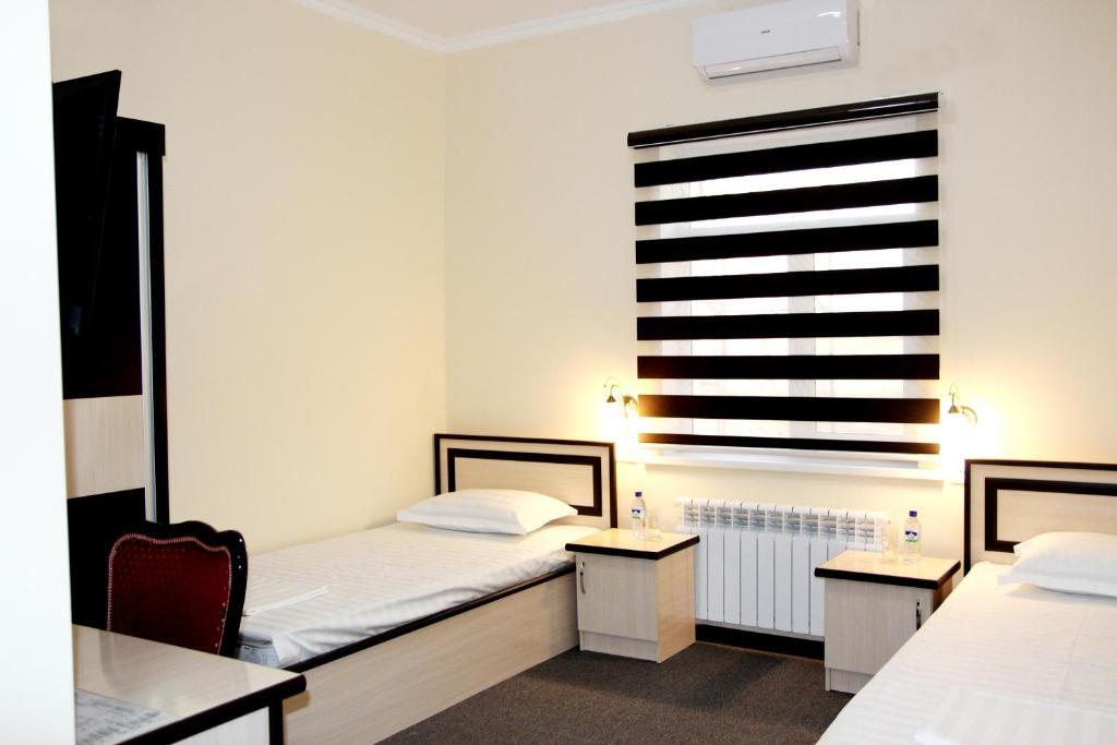 ARAL HOTEL — photo 3