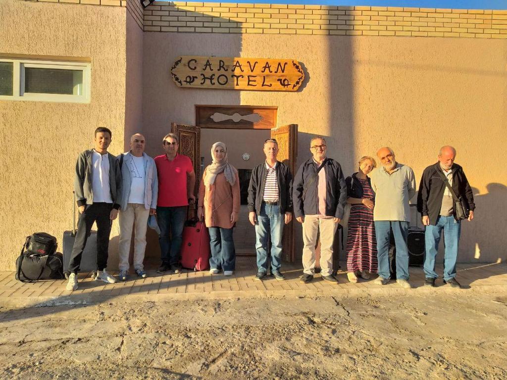 CARAVAN HOTEL — photo 1