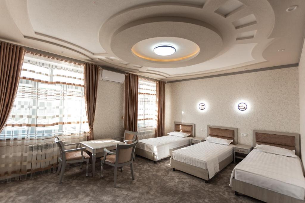 DIYOR HOTEL — photo 3