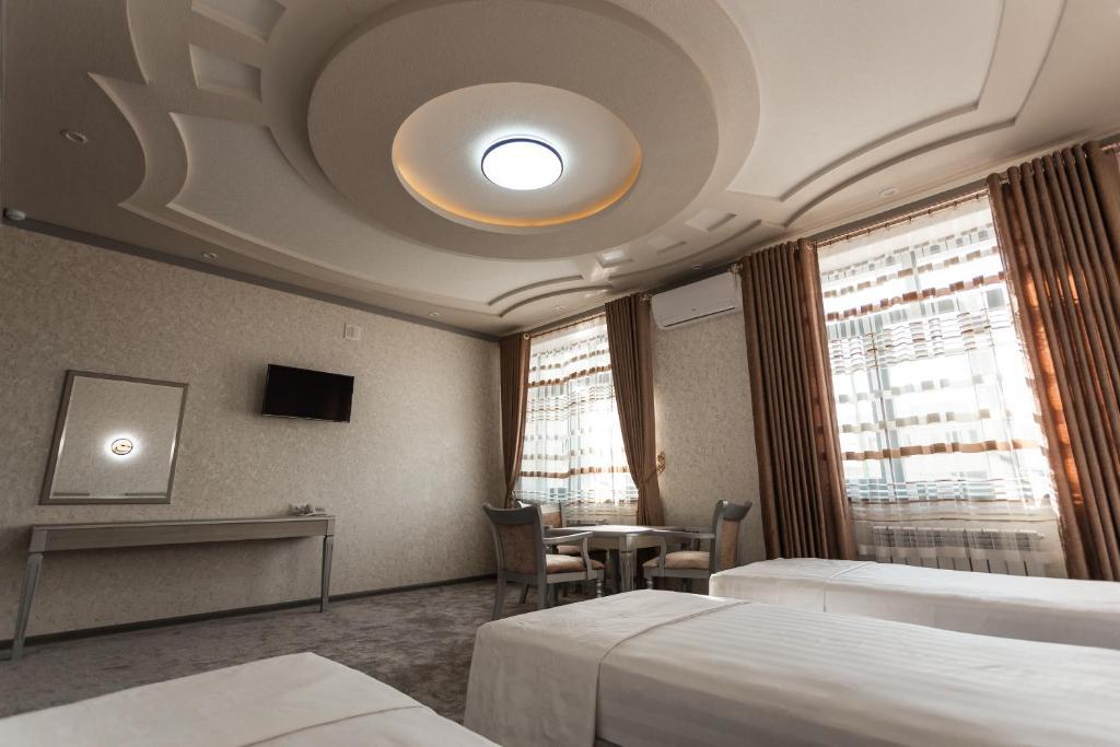 DIYOR HOTEL — photo 4
