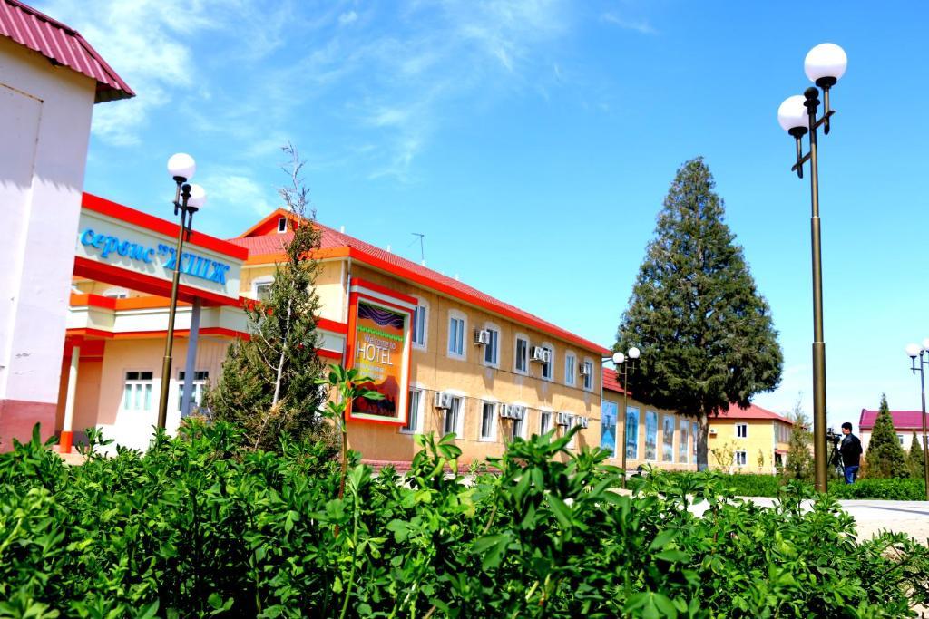 DOSLIQ HOTEL — photo 1