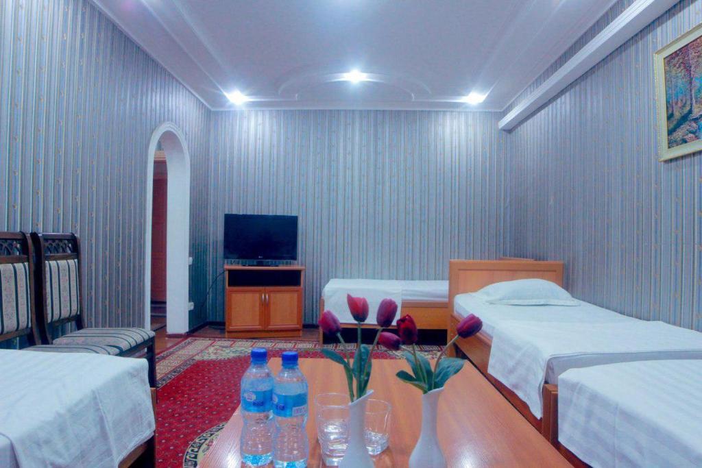 DOSLIQ HOTEL — photo 2