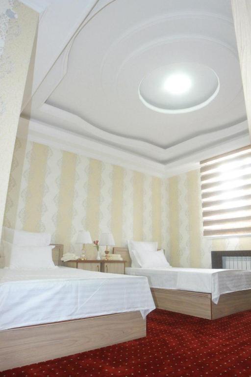 DOSLIQ HOTEL — photo 3