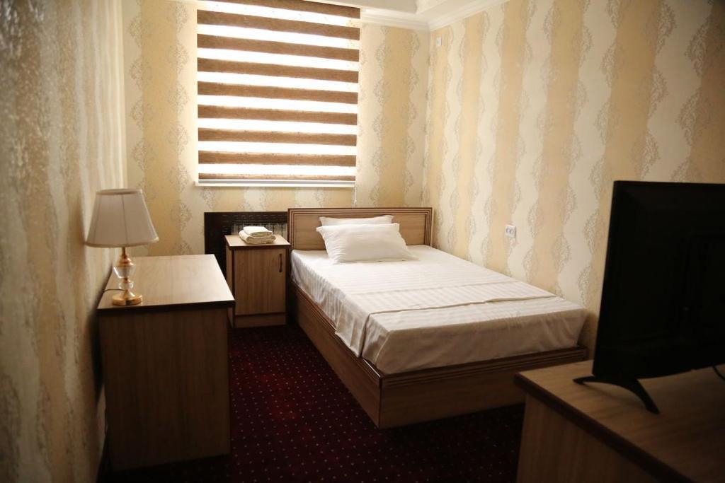 DOSLIQ HOTEL — photo 4