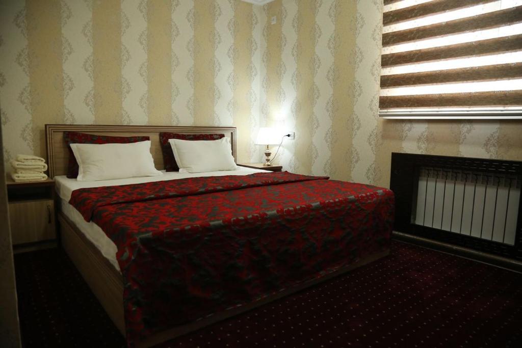 DOSLIQ HOTEL — photo 5