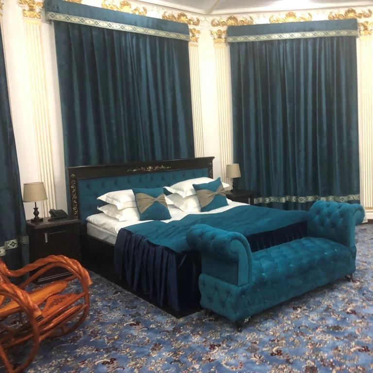 EMIR'S GARDEN HOTEL — photo 2