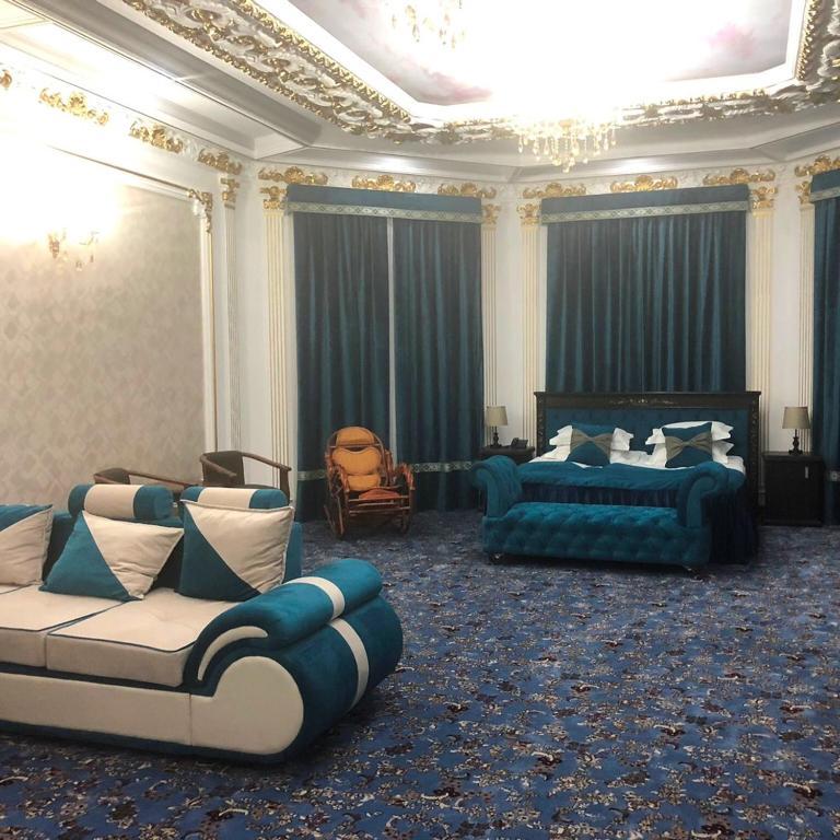 EMIR'S GARDEN HOTEL — photo 3