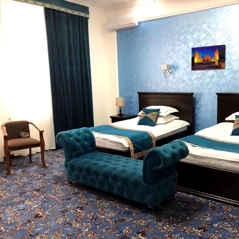 EMIR'S GARDEN HOTEL — photo 4