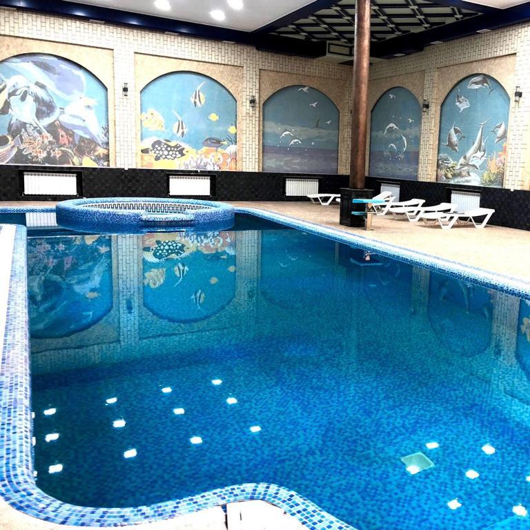 EMIR'S GARDEN HOTEL — photo 8