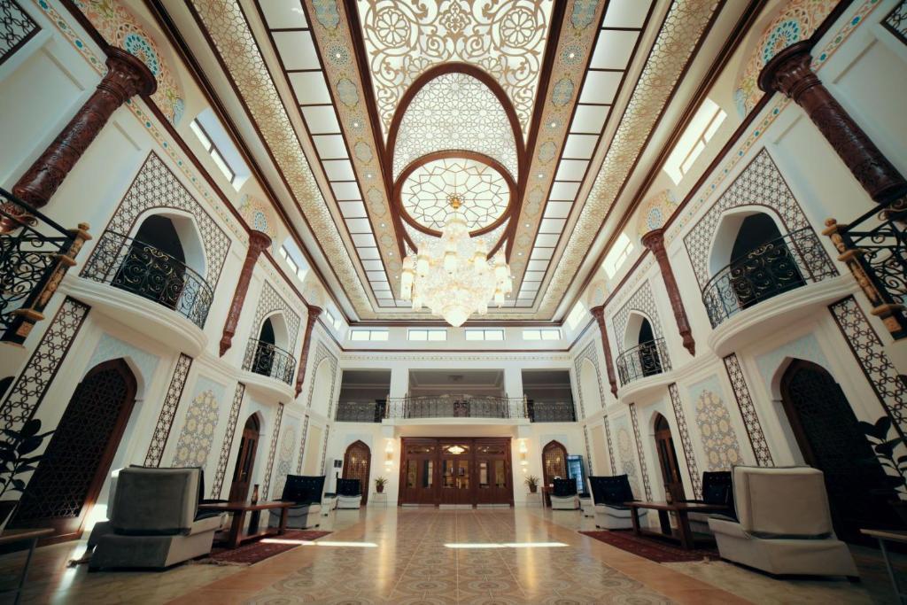 ERKIN PALACE HOTEL — photo 2