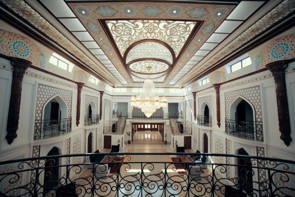 ERKIN PALACE HOTEL — photo 3