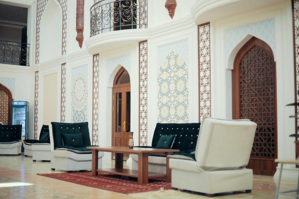 ERKIN PALACE HOTEL — photo 4