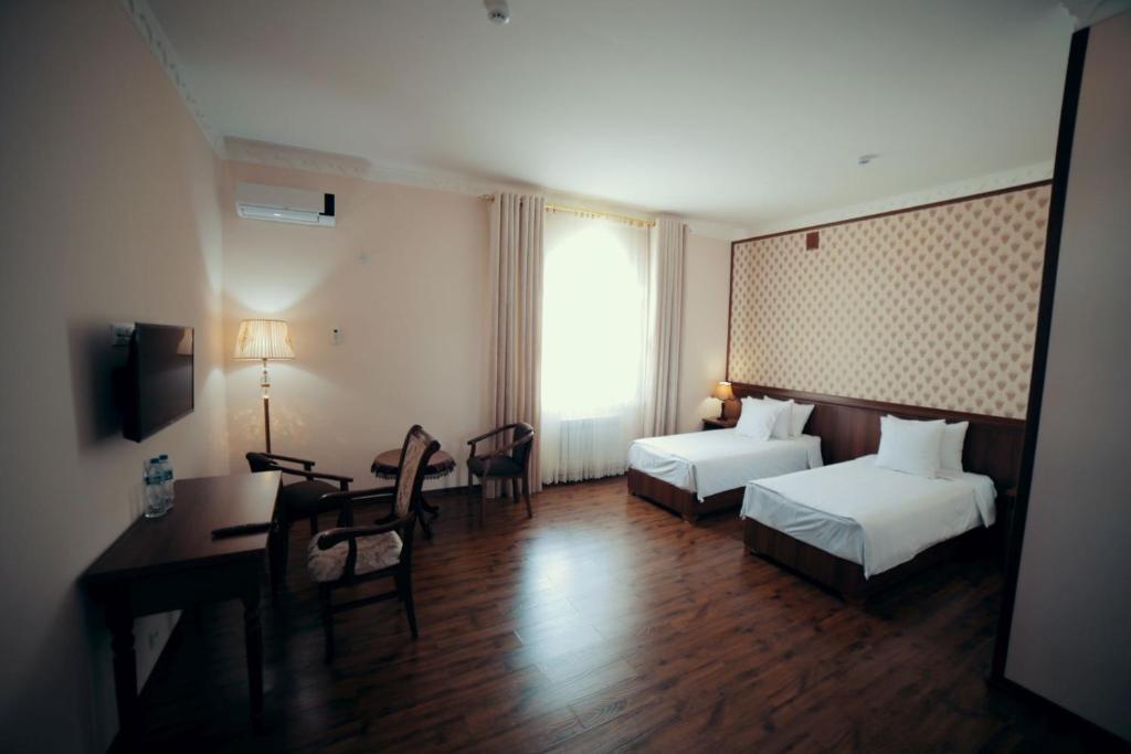 ERKIN PALACE HOTEL — photo 7