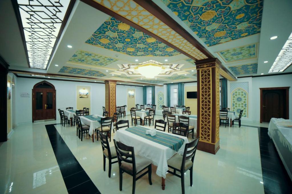 ERKIN PALACE HOTEL — photo 9