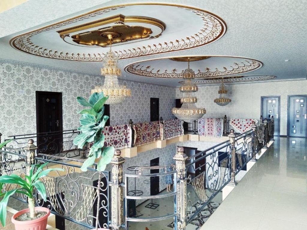 EURO-ASIA HOTEL — photo 9
