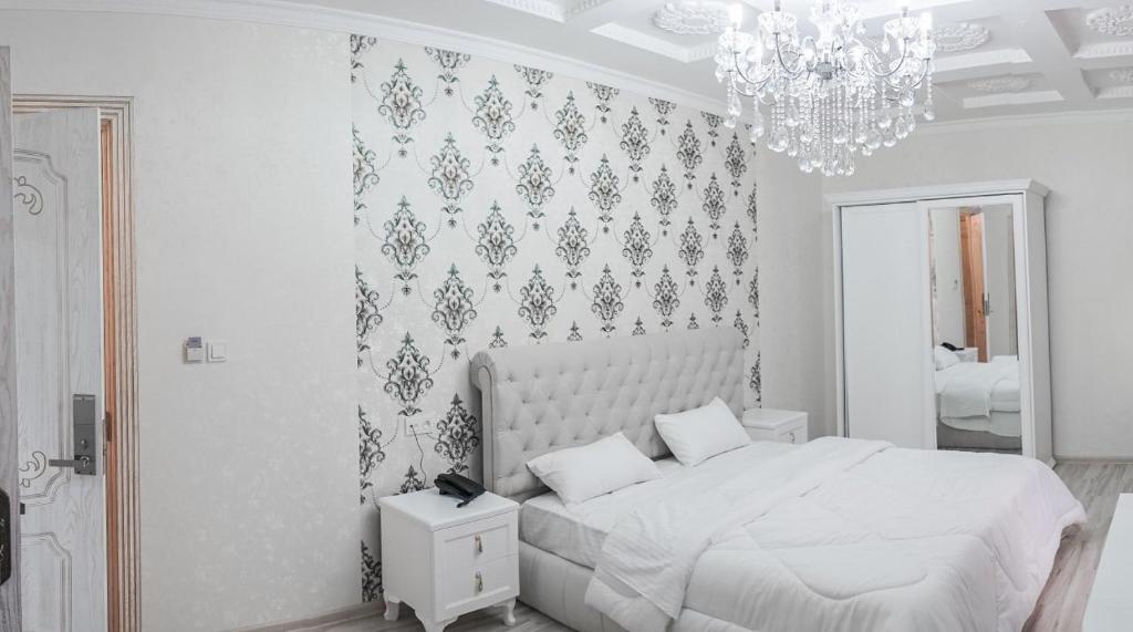 GRAND BOUTIQUE HOTEL — photo 2