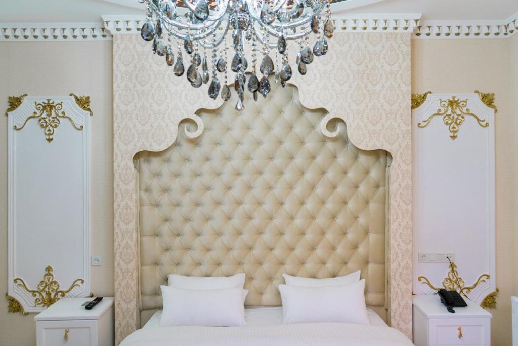 GRAND BOUTIQUE HOTEL — photo 3