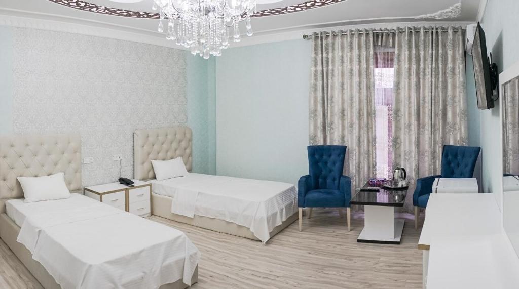GRAND BOUTIQUE HOTEL — photo 4