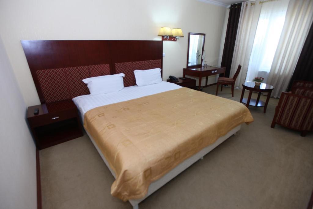 GRAND HOTEL — photo 2