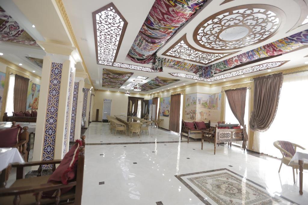 KHIVA PALACE HOTEL — photo 2