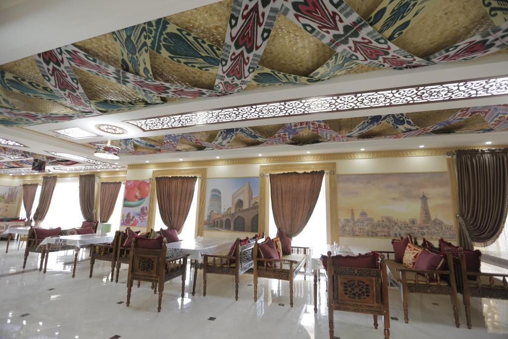 KHIVA PALACE HOTEL — photo 3