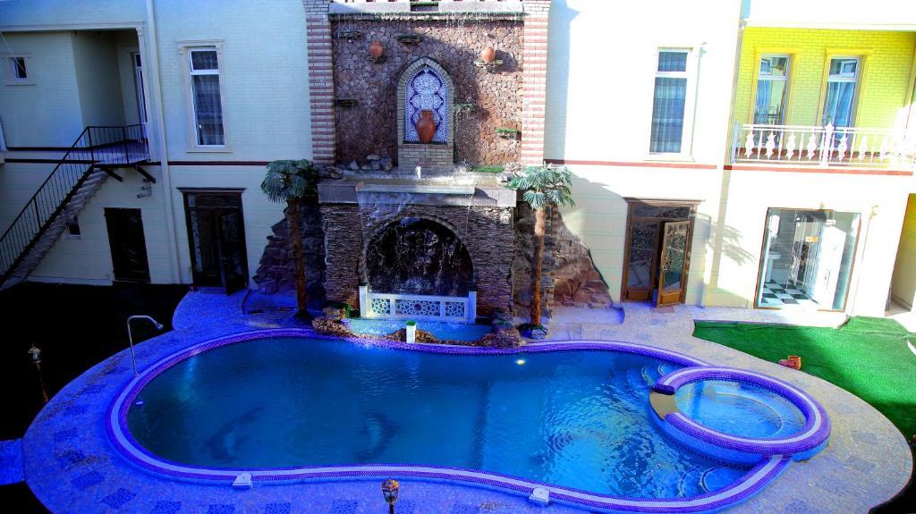 KHIVA PALACE HOTEL — photo 5