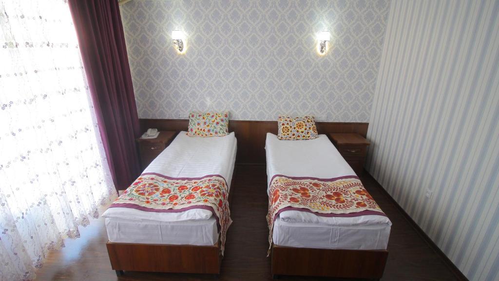 KHIVA PALACE HOTEL — photo 8
