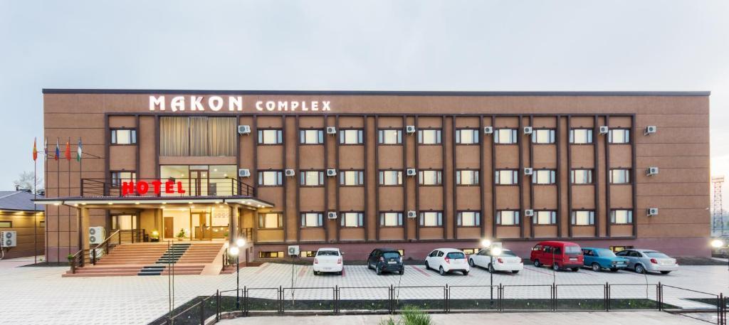 MAKON COMPLEX — photo 1