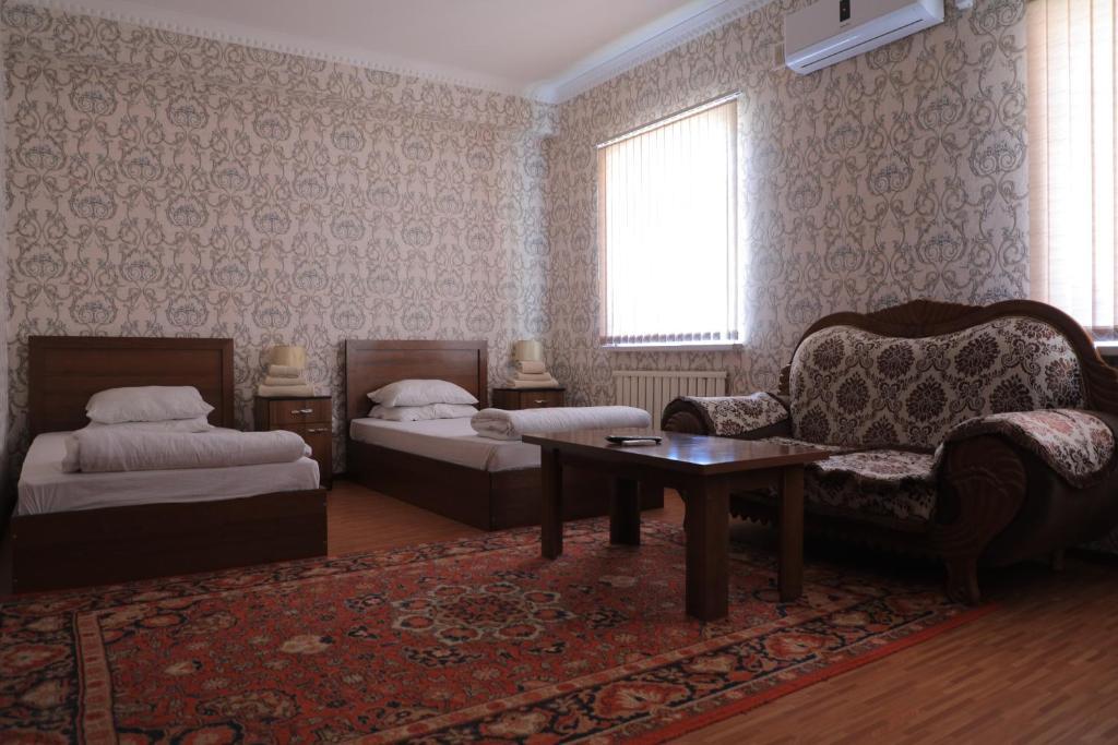 NUKUS PLAZA HOTEL — photo 2