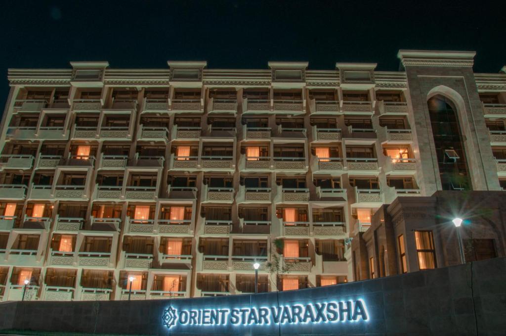 ORIENT STAR VARAXSHA — photo 1