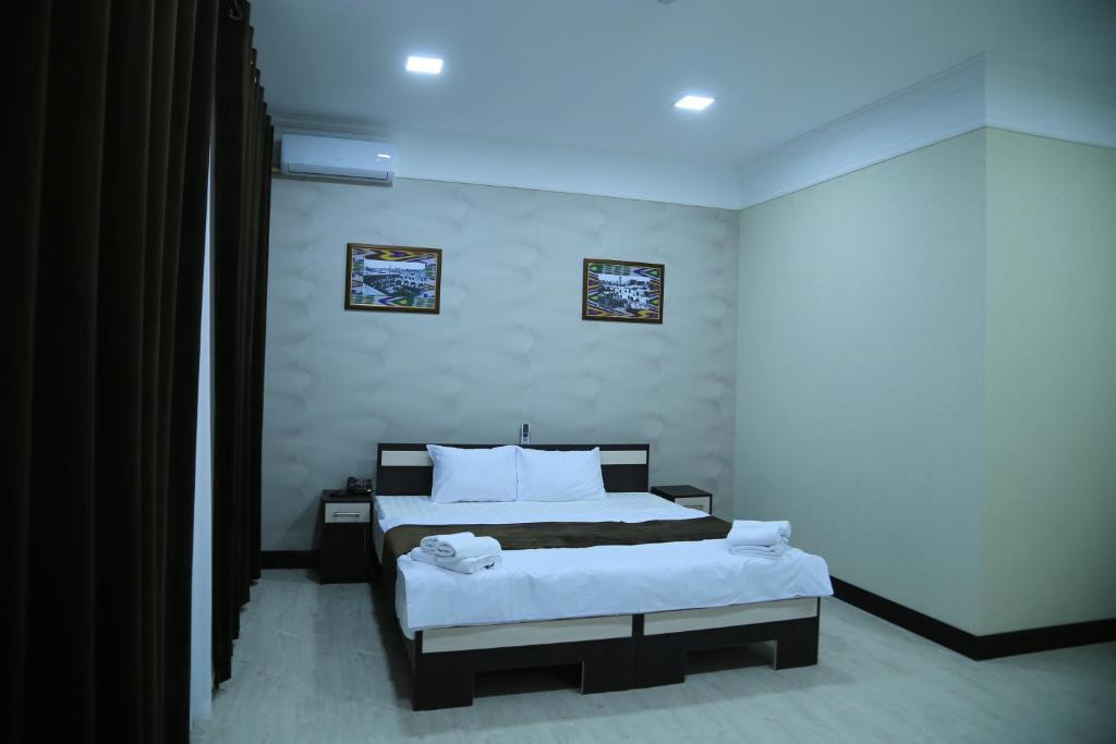 PANORAMA HOTEL — photo 2