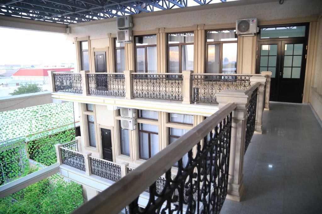 PANORAMA HOTEL — photo 8