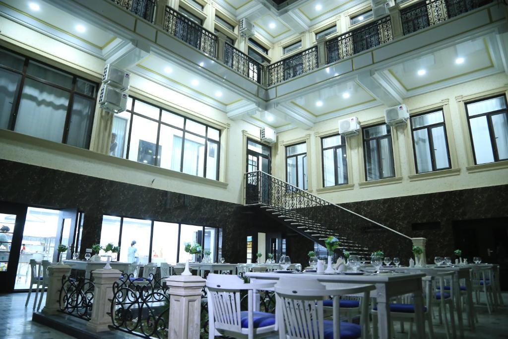 PANORAMA HOTEL — photo 9