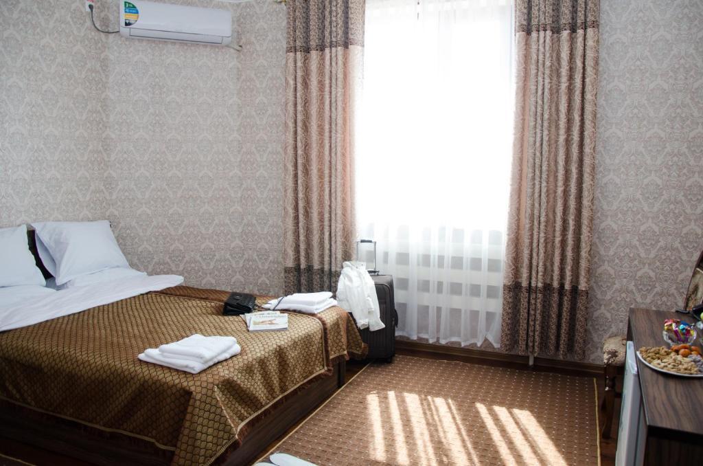 POYTAXT HOTEL — photo 2