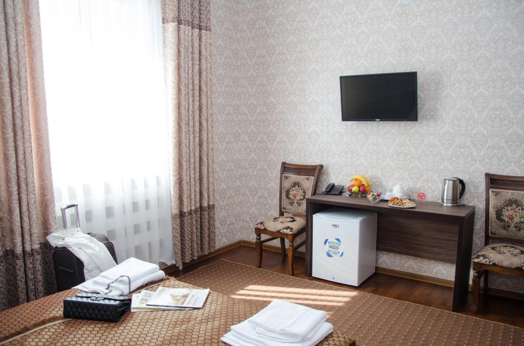 POYTAXT HOTEL — photo 3