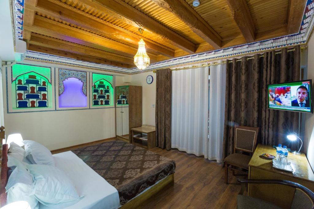 SAFIYA BOUTIQUE HOTEL — photo 2