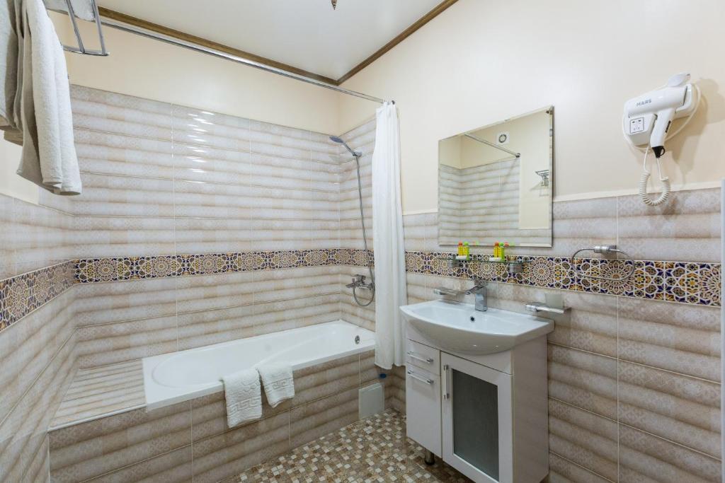 SAFIYA BOUTIQUE HOTEL — photo 3